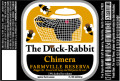 The Duck-Rabbit Farmville Reserva