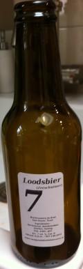 De Boei Hoornder Loods Bier