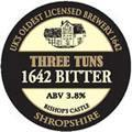 Three Tuns 1642