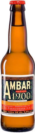Ambar Pale Ale 1900