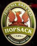 Phoenix Hopsack