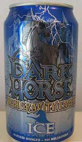 Dark Horse High Gravity Lager Ice