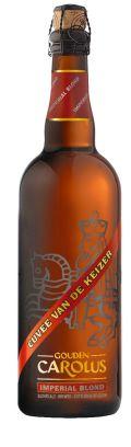 Het Anker Gouden Carolus Cuvée Van De Keizer Imperial Blond (Rood Label)