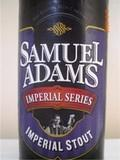 Samuel Adams Imperial Series Imperial Stout