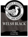 Great Orme Welsh Black