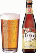 Cains Finest Export Lager (Bottle/Keg)