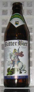 Ritter St. Georgen Ritter Pils