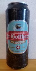 St. Gotthard Lager