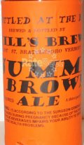 McNeill's Summer Brown Ale