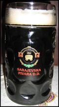 Sarajevsko Tamno