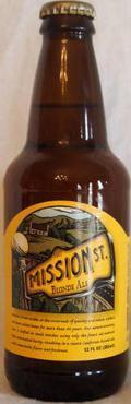 Mission Street Blonde Ale
