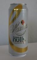 Hansa Pilsner Null%