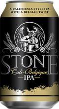 Stone Cali-Belgique IPA (Cali-België)