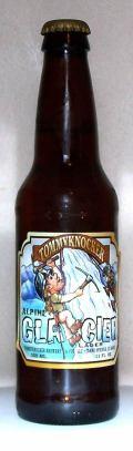 Tommyknocker Alpine Glacier Pilsner