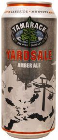 Tamarack Yard Sale Ale