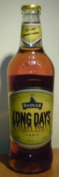 Badger Long Days