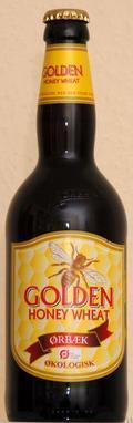 Ørbæk Golden Honey Wheat