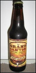 Grand Canyon Sunset Amber Ale