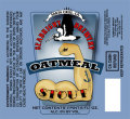 Seabright Oatmeal Stout
