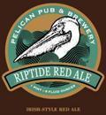 Pelican Riptide Red Ale