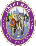 Draymans (South Africa) Emperor India Pale Ale