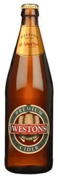 Westons Premium Cider