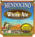 Mendocino Summer Seasonal White Ale