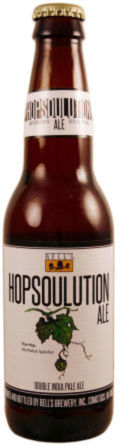 Bell's Hopsoulution Ale