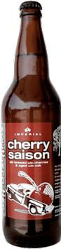 Southern Tier Cherry Saison