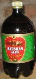 Bauskas Senču