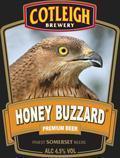 Cotleigh Honey Buzzard