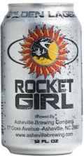 Asheville Rocket Girl