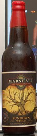Marshall Sundown Wheat