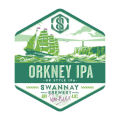Swannay Orkney IPA