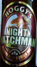 Marston's Hoggys Night Watchman (Bottle)