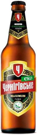 Chernigivske Maksimum (9.8%)