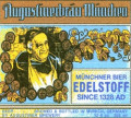 Augustiner Munich (light export beer)