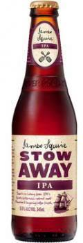 James Squire Stow Away IPA
