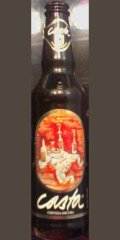 Casta Cerveza Oscura