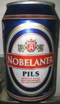 Nobelaner Premium Pils