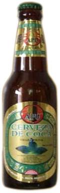 Apu Cerveza de Coca