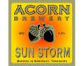 Acorn Sun Storm