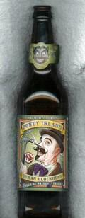 Coney Island Human Blockhead