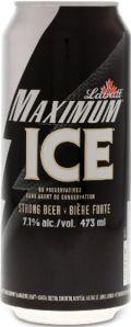 Labatt Maximum Ice