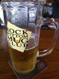 Rock Bottom Denver Bottoms Up Kölsch
