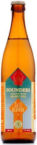 Duncans Founders Tall Blonde