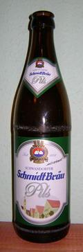 Schmidtbräu Pils