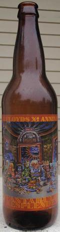 Three Floyds Fantabulous Resplendence (XI Anniversary Ale)