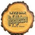 Live Oak Hefe Weizen