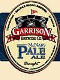 Garrison McNabs Pale Ale